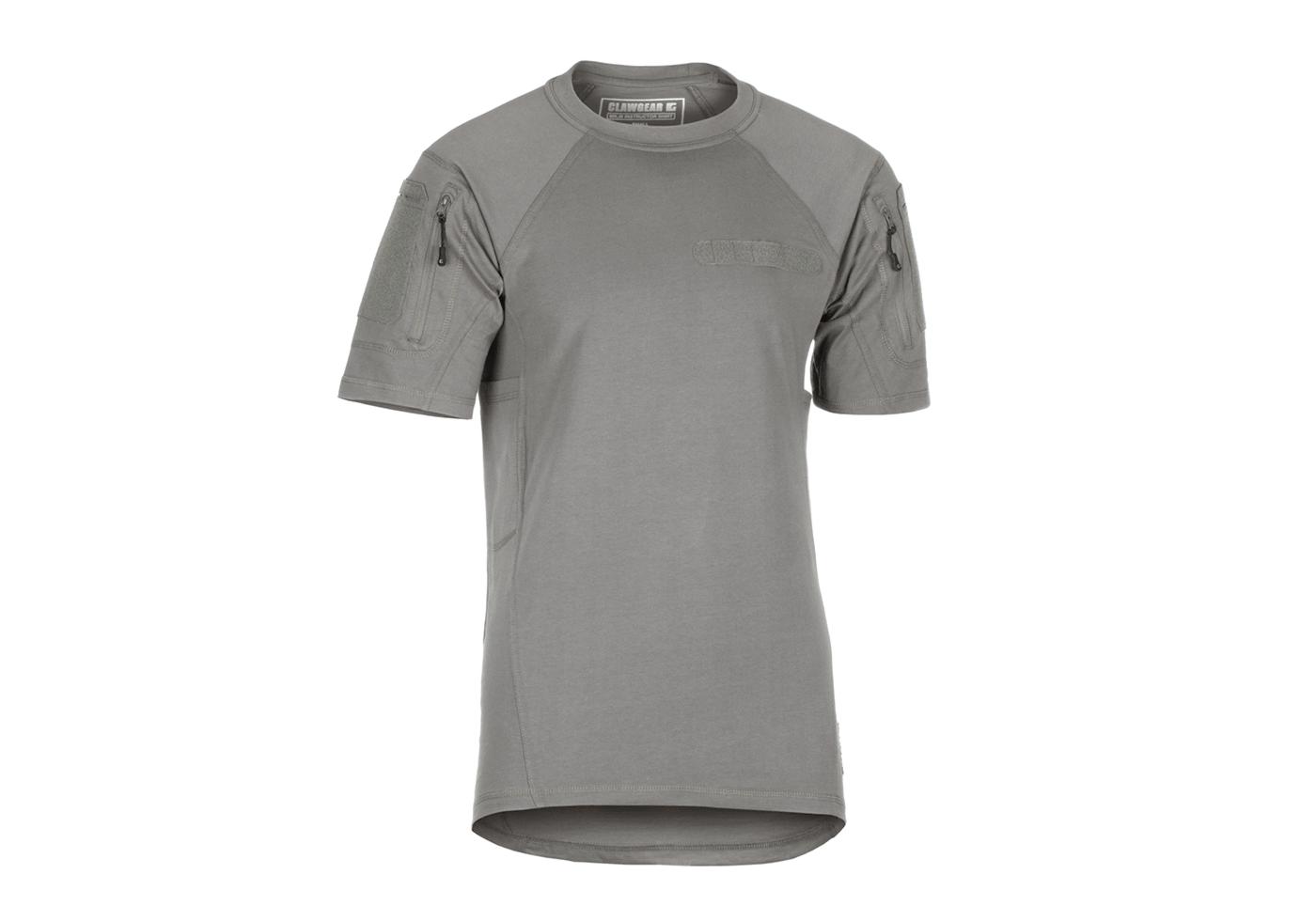 Mk.II Instructor Shirt Solid Rock 2XL - Tactical Shirts - Garments ... db16aeaea8f26