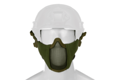 Mk.II-Steel-Half-Face-Mask-FAST-Version-OD-Invader-Gear