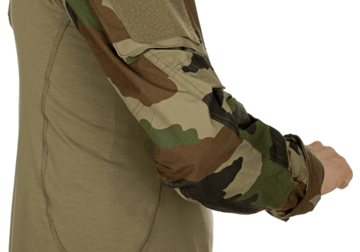 Clawgear MK.III Combat Shirt CCE