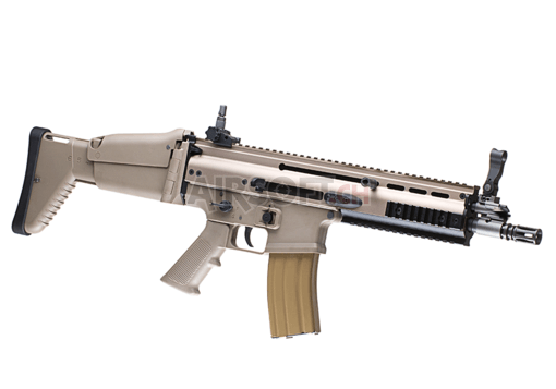 Mk16 Open Bolt GBR Desert (WE)