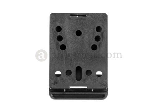 Mod-U-Lok Platform with Screws Black (Blackhawk)