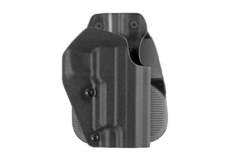 Molded-Polymer-Paddle-Holster-for-SIG-P220-226-228-Black-Frontline