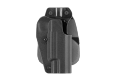 Molded-Polymer-Paddle-Holster-pour-M1911-Black-Frontline