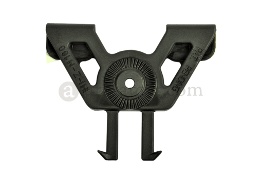 Molle Adaptor Black (IMI Defense)
