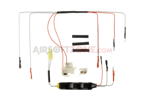 Mosfet Switch Kit Rear Wiring V2 (Union Fire)