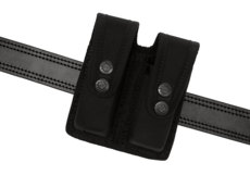 NG-Double-Pistol-Mag-Pouch-for-Glock-Black-Frontline