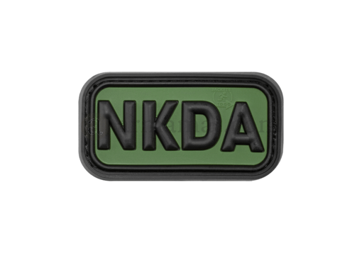 NKDA Rubber Patch Forest (JTG)