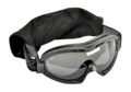 Nerve Goggle Black (Wiley X)