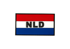 Netherlands-Rubber-Patch-Color-JTG
