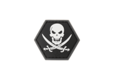 No-Fear-Pirate-Rubber-Patch-SWAT-JTG
