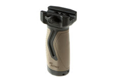 OVG-Overmolding-Vertical-Grip-Black-Tan-IMI-Defense