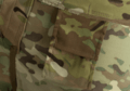 Off-Duty Shorts Multicam (Clawgear) S