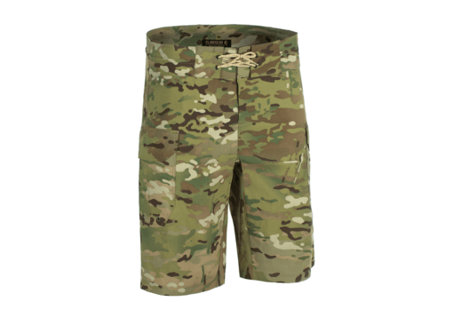 Off-Duty Shorts Multicam L