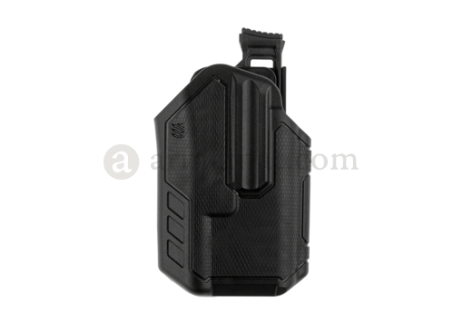 Omnivore Holster with Streamlight TLR-1/2 Black (Blackhawk)