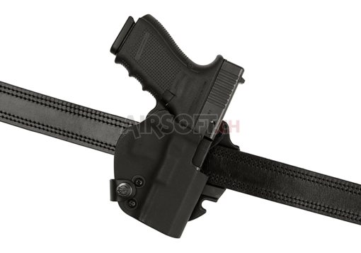Open Top Kydex Holster for Glock 19 BFL