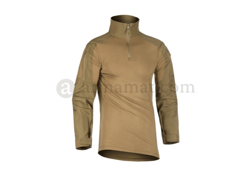 Operator Combat Shirt Coyote (Clawgear) XS