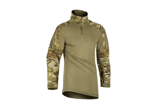 Operator Combat Shirt Multicam L Long