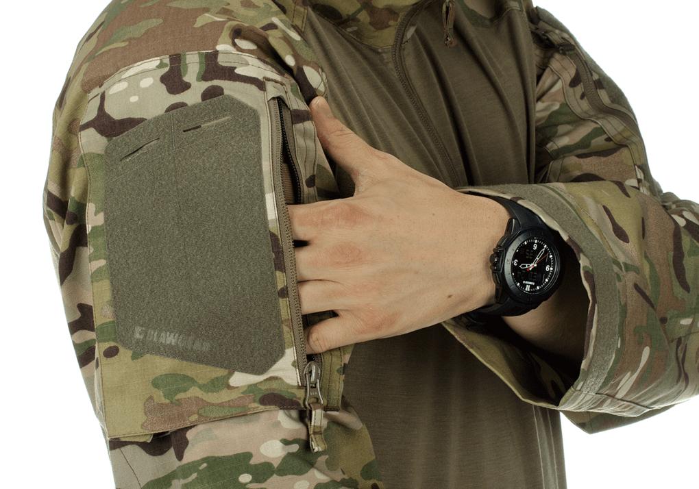Operator Combat Shirt Multicam M