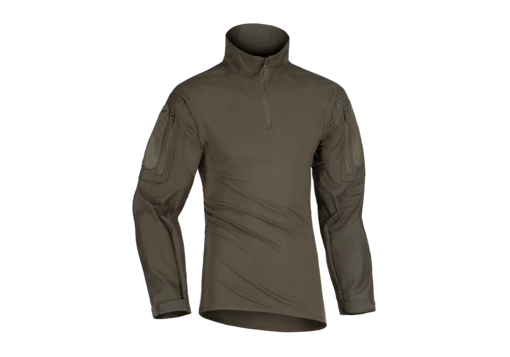 Operator Combat Shirt RAL7013 XL Long