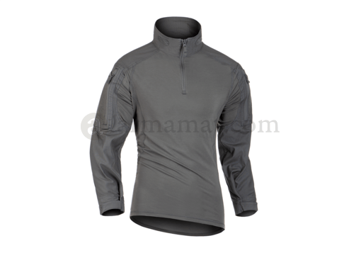 Operator Combat Shirt Solid Rock (Clawgear) M