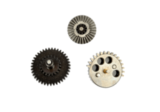 Original-Torque-Steel-CNC-Gear-Set-Union-Fire
