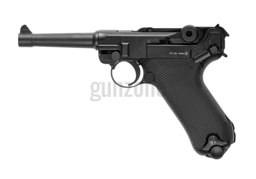 P08 Blowback Co2 BB (KWC)