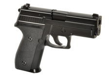 P229-Full-Metal-GBB-Black-KJ-Works