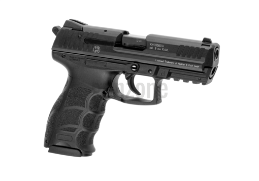 P30 Black (Heckler & Koch)
