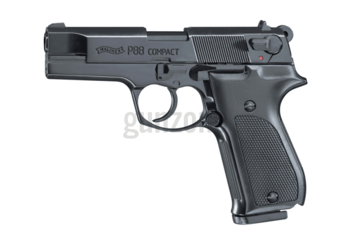 P88 Black (Walther)