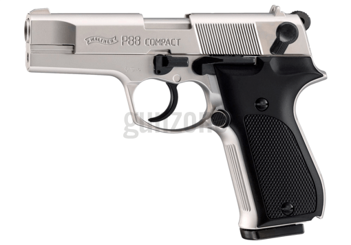 P88 Nickel (Walther)