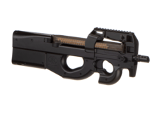 P90-Tactical-Black-FN