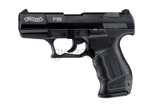 P99 Black (Walther)