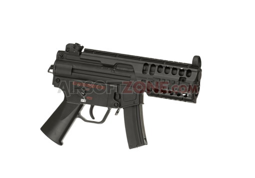 PM5K CQB Full Metal Black (Jing Gong)
