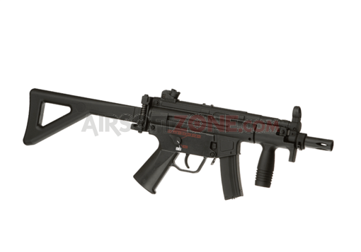 PM5K PDW Full Metal Black (Jing Gong)