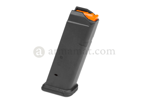 PMAG 17 9x19 for Glock 17 Black (Magpul)