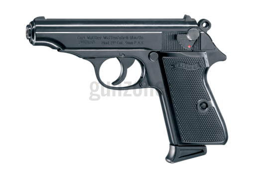 PP Black (Walther)