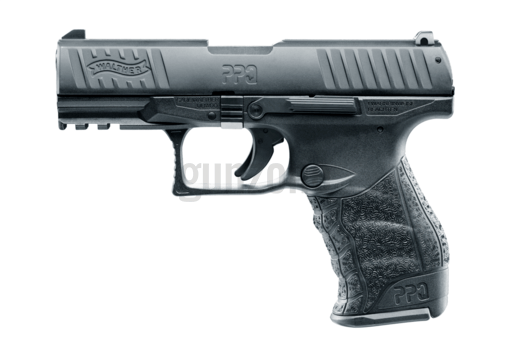 PPQ M2 Black (Walther)