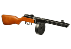 PPSH-41-Blowback-S-T