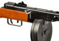 PPSH-41 Blowback (S&T)
