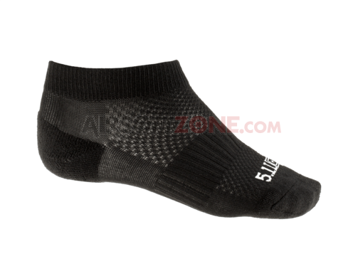 PT Ankle Sock 3-Pack Black (5.11 Tactical) M