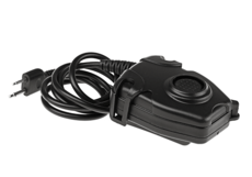 PTT-ICOM-Connector-Black-Z-Tactical