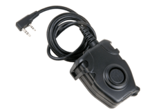 PTT-Kenwood-Connector-Black-Z-Tactical