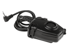 PTT-Yaesu-Connector-Black-Z-Tactical