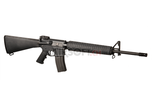 PTW M16A3 MAX 2012 (Systema)
