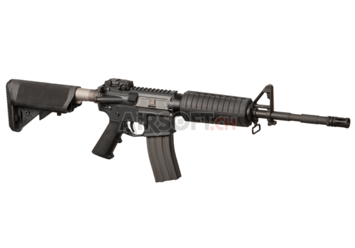PTW M4A1 MAX (Systema)