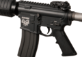 PTW M4A1 Mad Max 2012 (Systema)