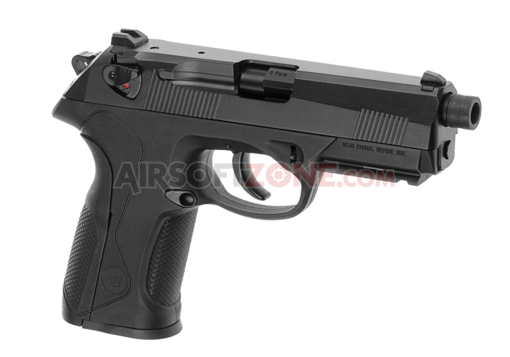 PX4 Bulldog Metal Version GBB Black (WE)