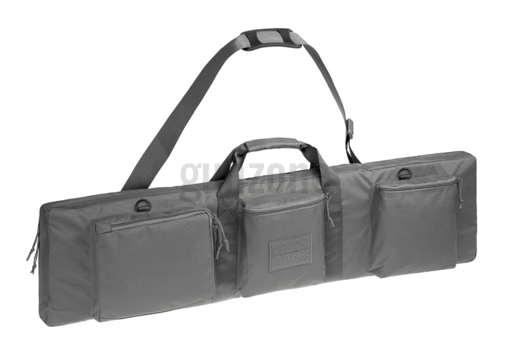 Padded Rifle Carrier 110cm Wolf Grey (Invader Gear)