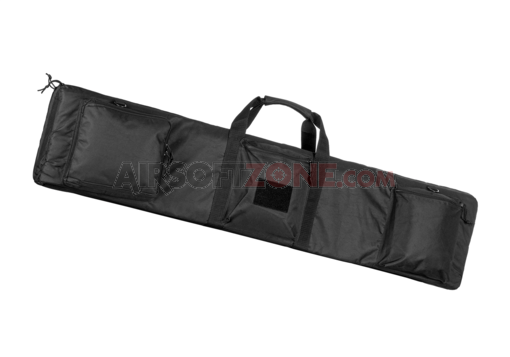 Padded Rifle Carrier 130cm Black (Invader Gear)