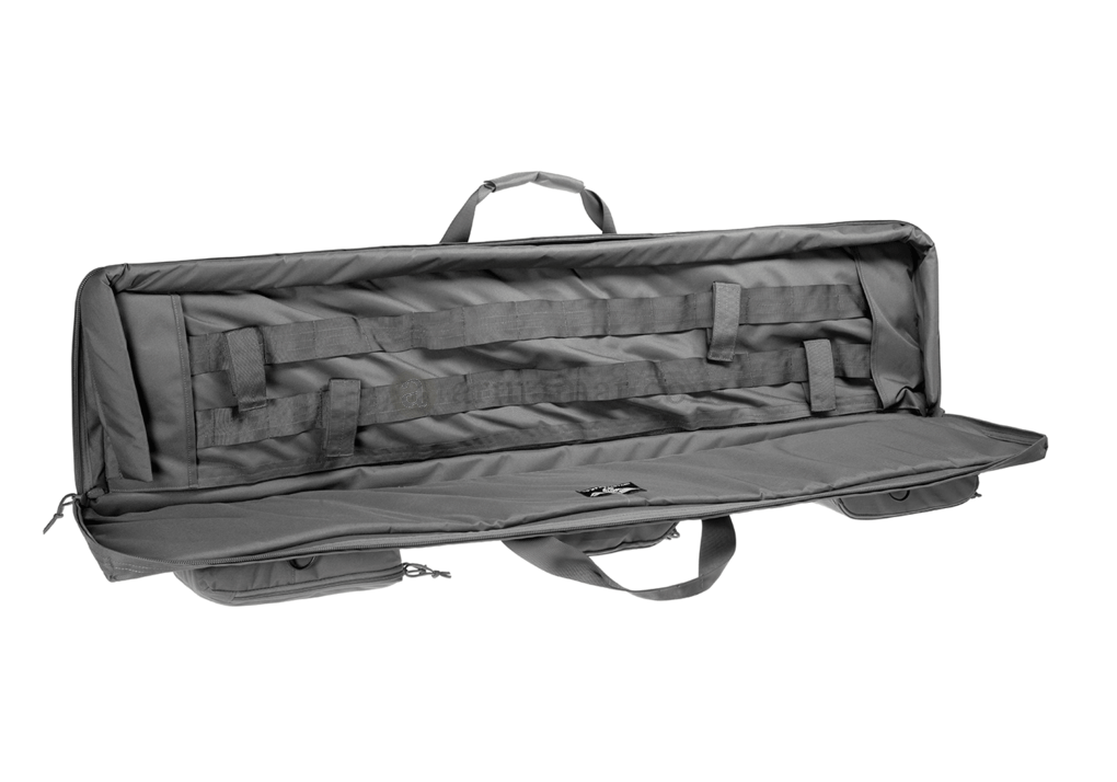 Padded Rifle Carrier 130cm Wolf Grey (Invader Gear)